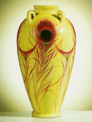 Jule Chere, Charles Fritz: Vase