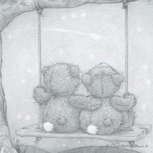 Emo Teddy Bears