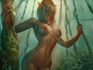 Elf Pictures