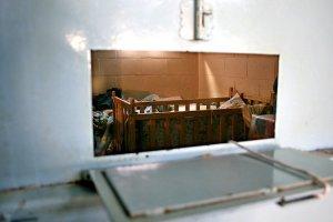 Prison Photos