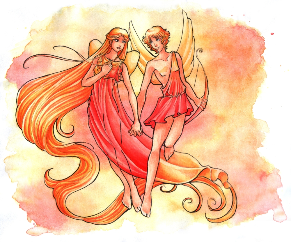 cupid dating myths The biggest valentine's day myths of all through the voluntary act of online dating myth: cupid is often portrayed as the infant son of the.