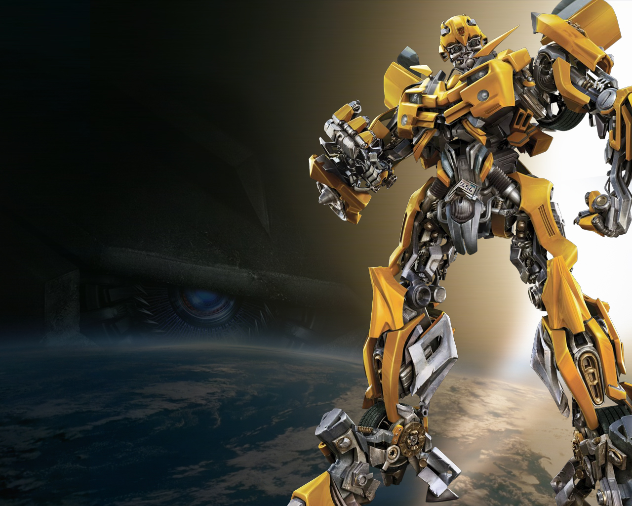 wallpapers transformers - photo #5