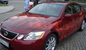 Lexus Photos