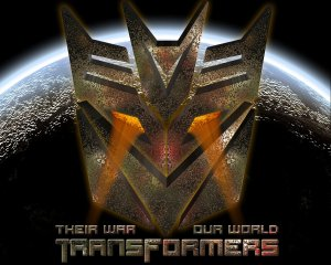 Transformers: Wallpapers, Photos