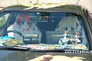 Anime Aerography