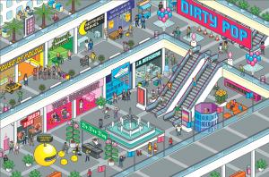 Pixel Art (Pixel Graphics)