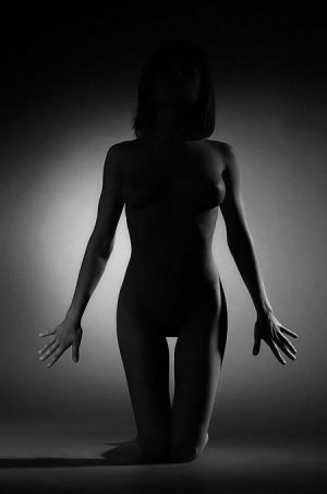 Black&White Erotic Photos