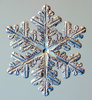 Snowflakes Photos