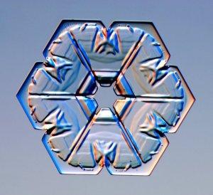 Snowflakes Photos
