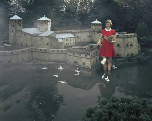 Julia Fullerton - Teenage Stories