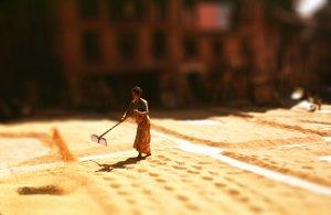 Miniatures (Tilt-shift)
