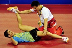 2008 Olympic Games in Beijing
