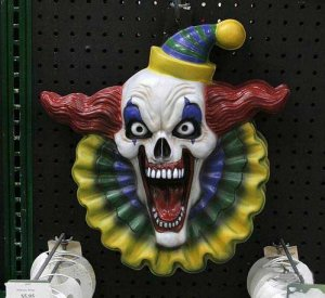 Ordering Children's Clowns