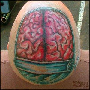 Галерея татуировок