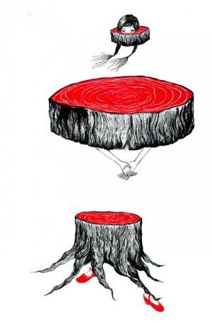 Raquel Aparicio: Graphics
