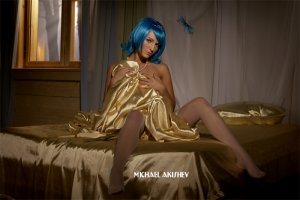 Michael Akishev - Erotic Photographer