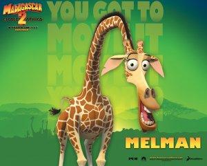 Madagascar: Wallpapers, Poster, Avatars