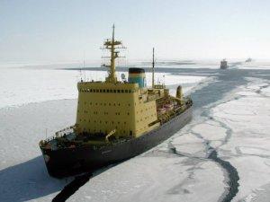 Icebreaker Photos
