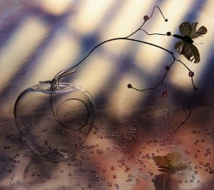 Olga Gorelova: Still Life