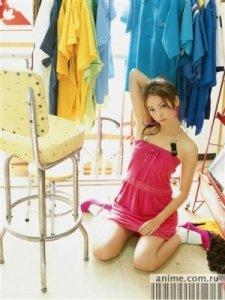Sasaki Nozomi: Charming Asian