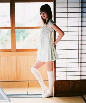 Nozomi Sasaki: Anime Asian
