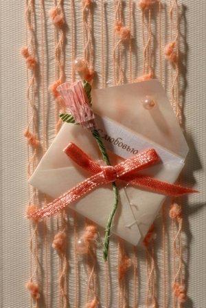 Hand-Made Postcards