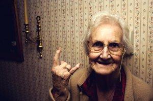 Rock'n'Roll!