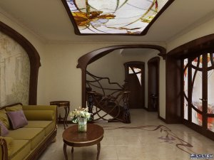 Interior Project