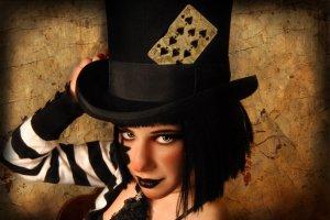 Crazy Hatmaker