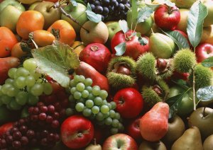 Fruit. Desktop Wallpapers