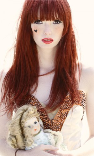 Red-head Photos