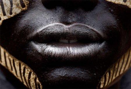 Photos of Africa: Steve Bloom
