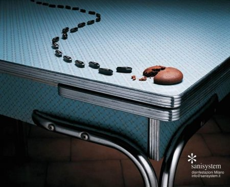 Creative Advertising Again!