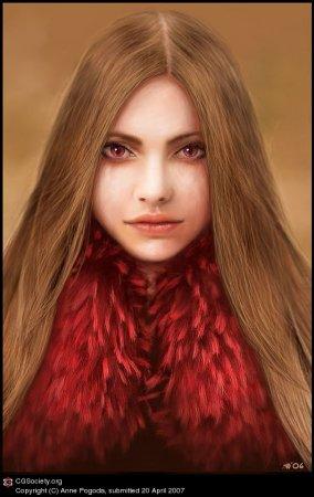 Anne Pogoda