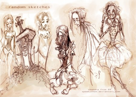 Gothic Pictures