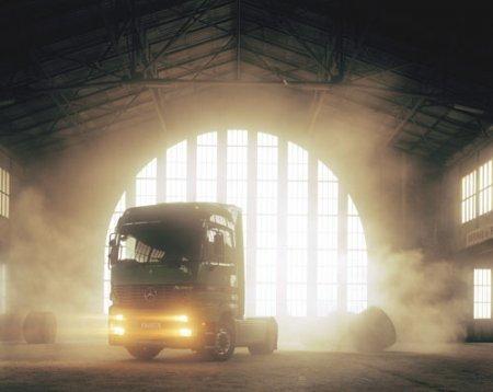 Photos of Trucks